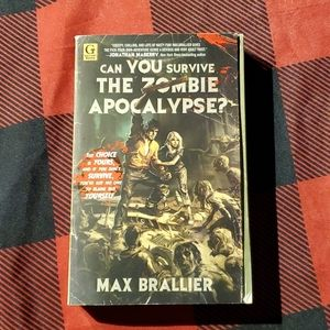 Other - Can you survive the zombie Apocalypse?